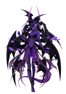 Corrupted Oracle 01
