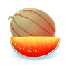 Pikantny melon