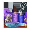 Kit de costura especialista (item)