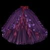 Spódnica Stained-Glass Widow 6