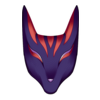 Maska spirited away 1