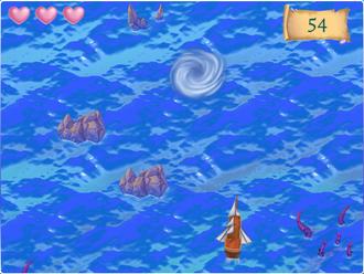 Navigation Exemple