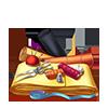 Kit de costura mestre (item)