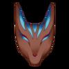 Maska spirited away 7