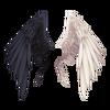 Skrzydała Fallen Angel 01