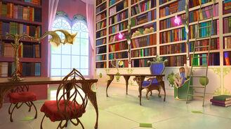 ANE Biblioteka