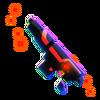 Pistolet plazmowy Children's Hero 06