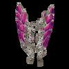 Swordandroses ochraniacze 7