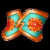 Gorset Diva Fenghuang-2