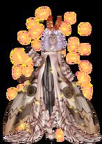 Gardienne Moth Lady