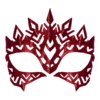 Maska Veiled Claws 8
