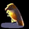 Bait Bird Charm