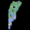 Zamarznięty naszyjnik 1