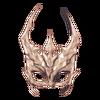 Maska Nightmare Chivalry 11