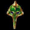 Maska Mysterious Enchantress 2