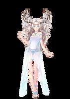 SnowLady01