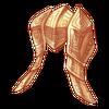 Zbroja Yeti's Hunter 11