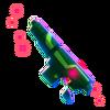 Pistolet plazmowy Children's Hero 03
