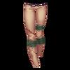 Spodnie North Savage 3
