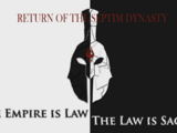 Return of the Septim Dynasty/Part III
