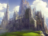 The Ascension Twilight Illustrious