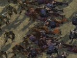 Skyrim-Morrowind war
