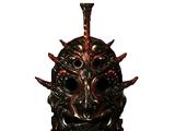 Cursed Face of Terror