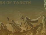 Twelve Stars of Taneth: Part 1