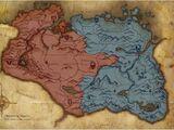 Skyrim Civil War (Empire's Fate)