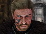 Ulfric Stormcloak (The Firmament)