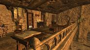 Archagruhn Study Wing