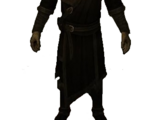 Shadowmage Robes