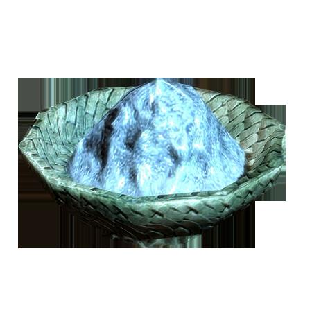 Морозная соль (Skyrim)