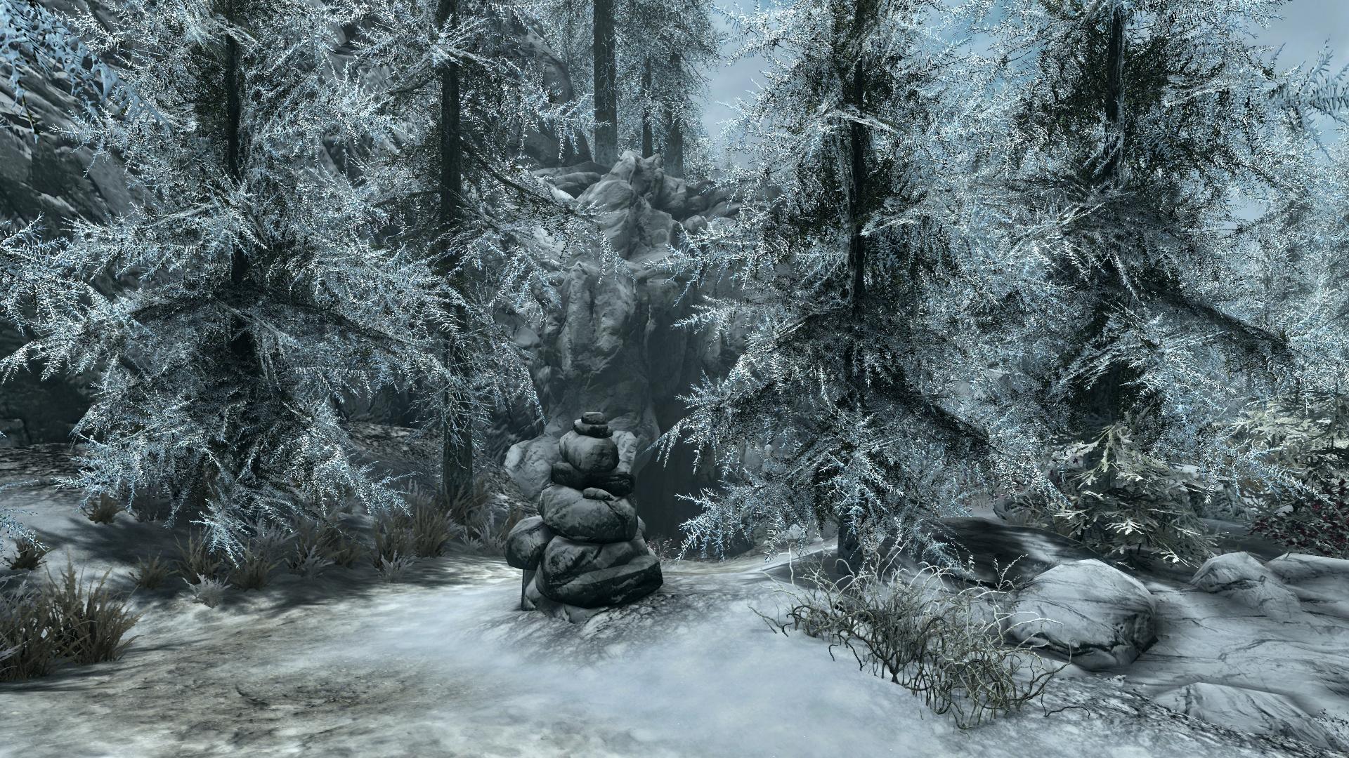 Пещера Волчий Череп