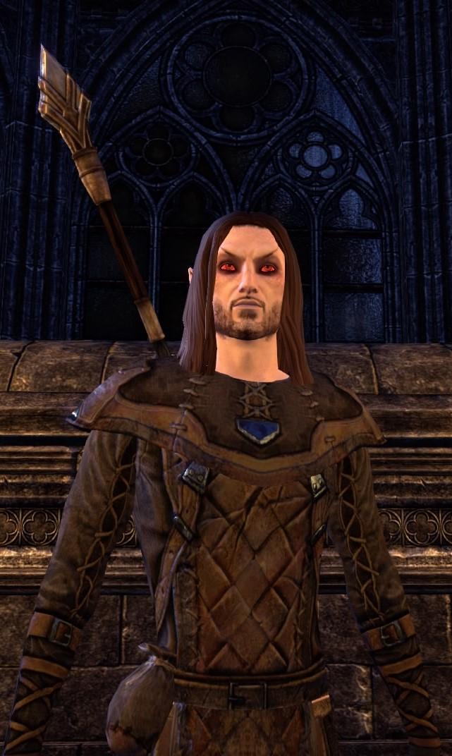 Conde Verandis Ravenwatch