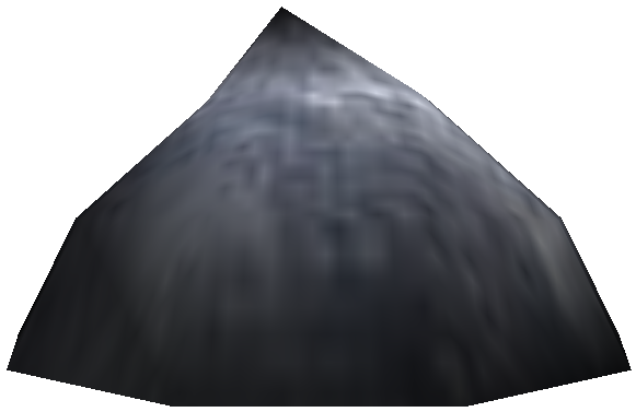 Void Salts (Morrowind)