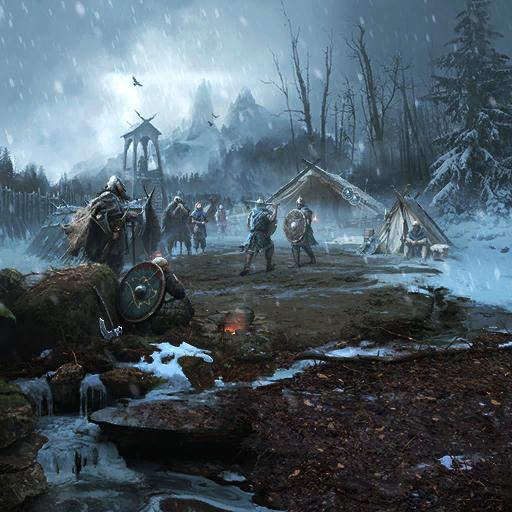 Obóz Gromowładnych (Legends)