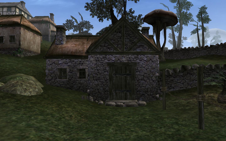 Дом Джунал-лея