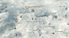 Место крушения «Солёного молота» - карта.jpg