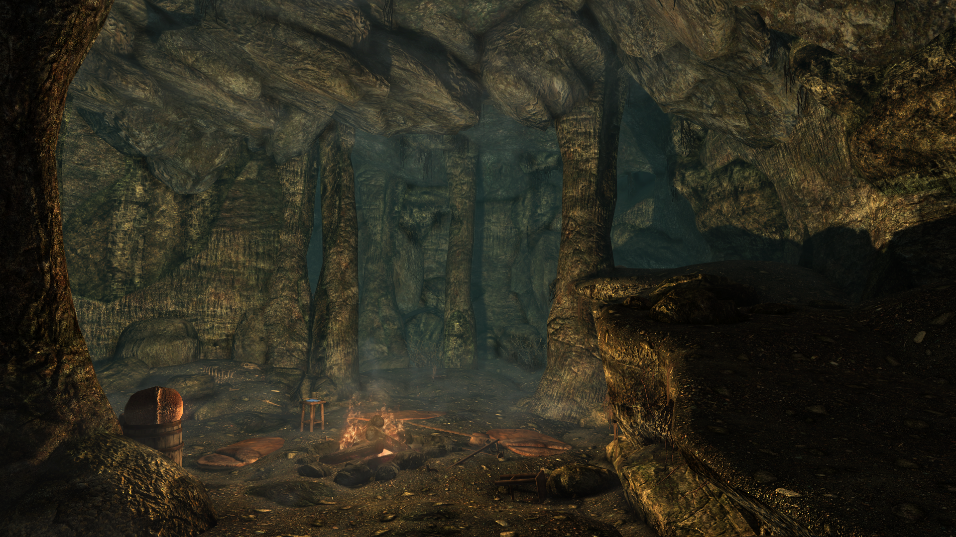 Пещера Толвальда