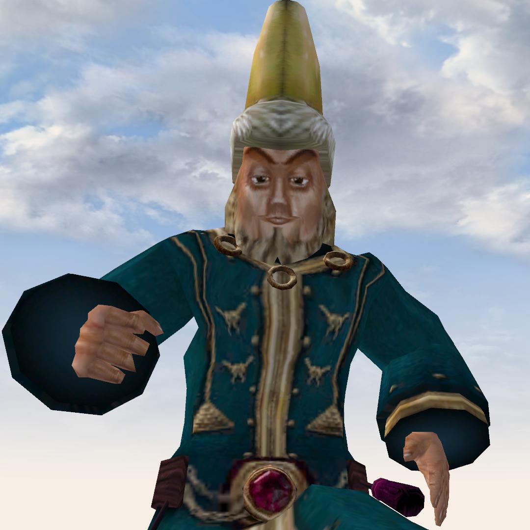 Тариэль (Morrowind)