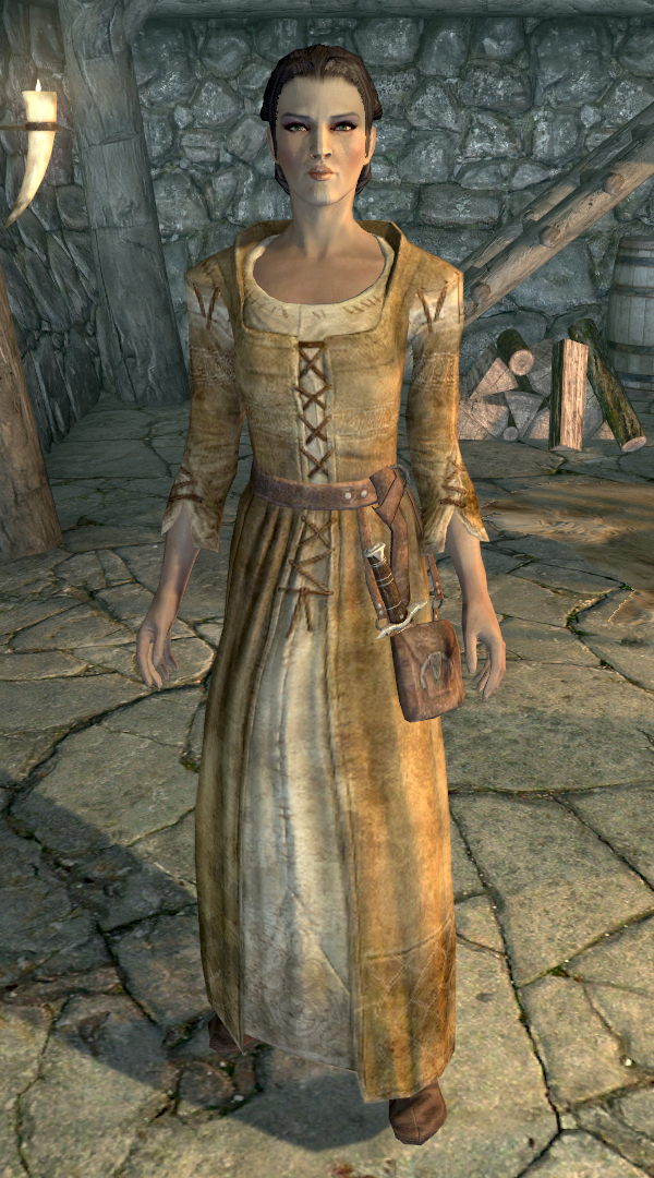 Camilla Valerius