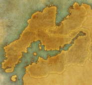 High Rock ESO Map