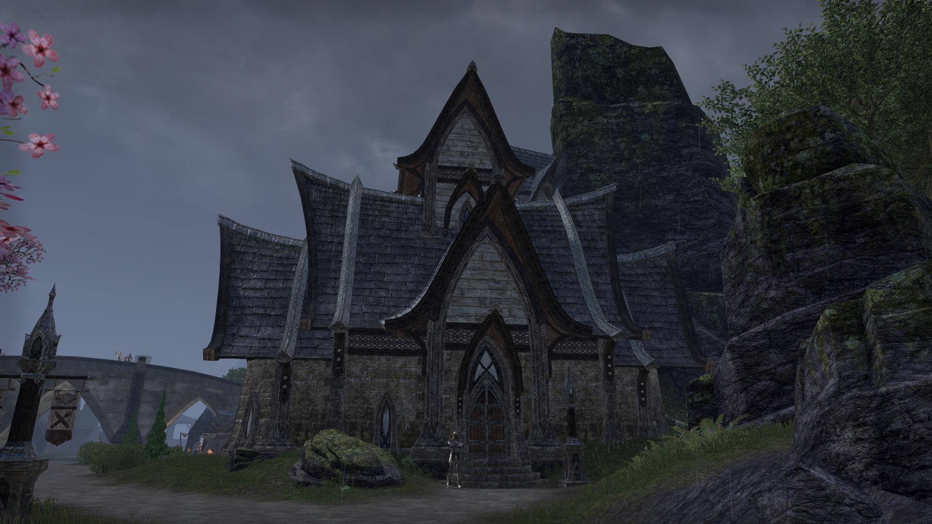 Ingamircil's House