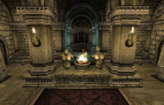 New Sheoth Palace Syl's Private Bedroom