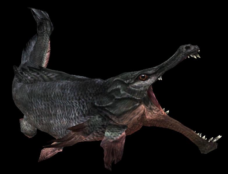Рыба-убийца (Skyrim)