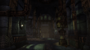Volenfell Tunnel secret