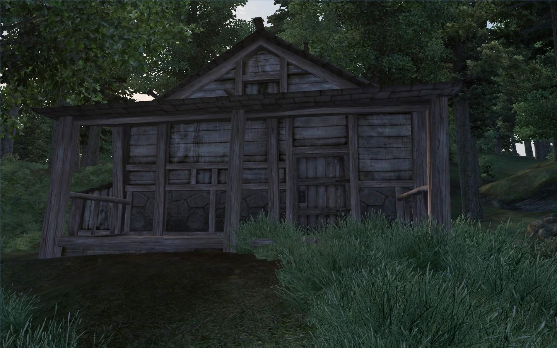 Дом Джива Хириэля