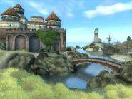 Anvil castle