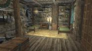 Hjerim - Child's Bedroom